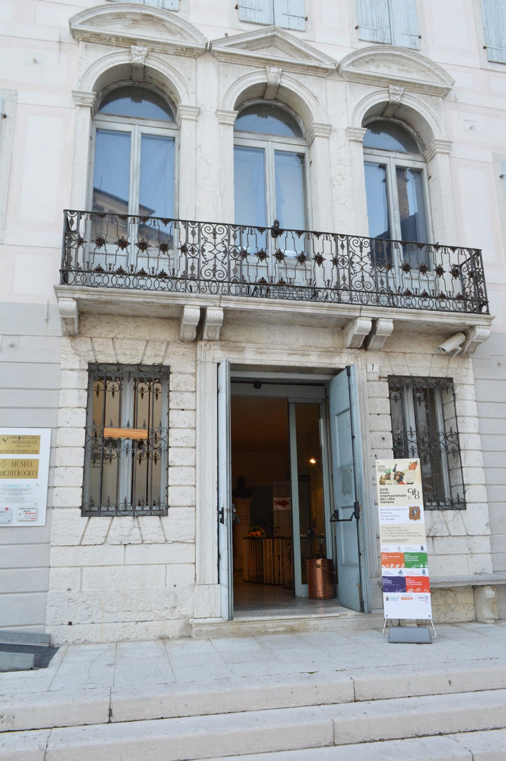 Palazzo delle Contesse